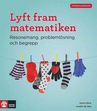 ladda ner online Förskoleserien Lyft fram matematiken pdf, epub ebook