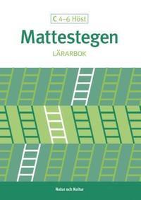 ladda ner online Mattestegen. C 4-6, Höst. Lärarbok. Steg 9-12 epub pdf