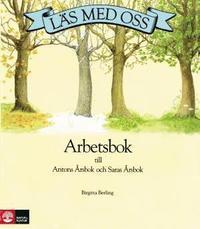 ladda ner online Läs med oss Åk2 Anton och Sara Arbetsbok, rev pdf ebook