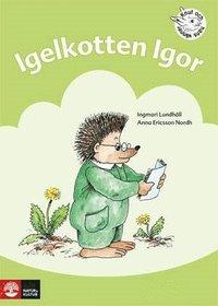 ladda ner online Igelkotten Igor : övningar i läsförståelse pdf epub