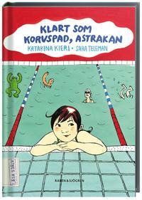 ISBN 9789129668629, Klart som korvspad, Astrakan