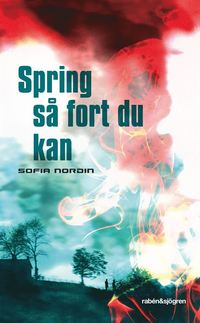 Spring så fort du kan (pocket)