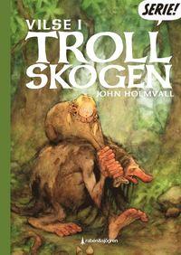Vilse i trollskogen pdf