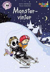 läsa Familjen Monstersson. Monstervinter pdf epub