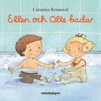 uppkopplad Ellen och Olle badar epub, pdf