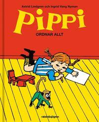 Pippi ordnar allt pdf