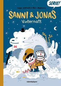 Sanni &B Jonas Vinternatt (serie)