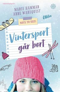 Bokomslag: Vintersport går bort