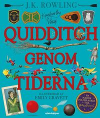 Qudditch genom tiderna