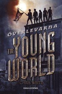 uppkopplad The young world. Överlevarna epub pdf
