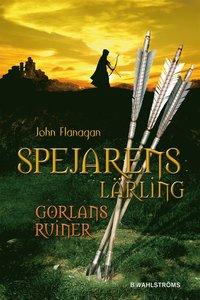 uppkopplad Spejarens lärling 1 - Gorlans ruiner pdf
