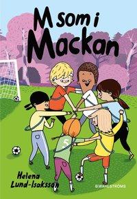 ladda ner M som i Mackan pdf ebook