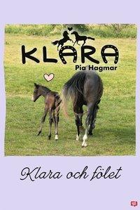 läsa Klara 12 - Klara och fölet pdf
