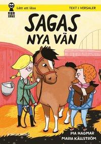läsa Sagas nya vän pdf