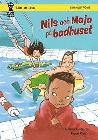 Nils och Maja på badhuset pdf