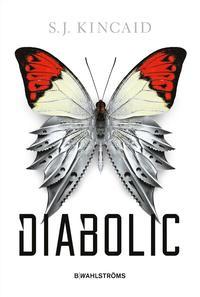 Diabolic (inbunden)