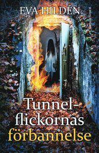 Bokomslag: Tunnelflickornas förbannelse
