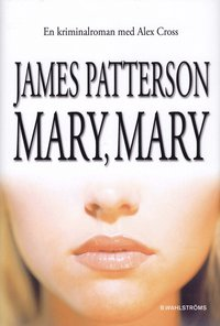 Omslagsbild: ISBN 9789132333712, Mary, Mary