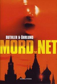 Mord.net av Dan Buthler och Dag Öhrlund