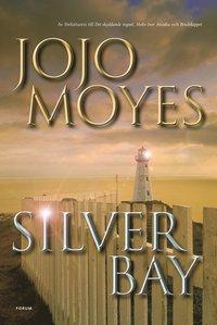 Omslagsbild: ISBN 9789137130941, Silver Bay