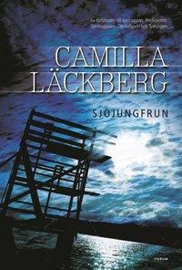 Omslagsbild: ISBN 9789137131450, Sjöjungfrun
