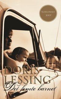 Omslagsbild: ISBN 9789137133157, Det femte barnet
