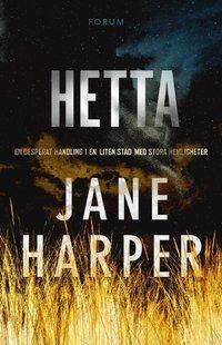Hetta (inbunden)