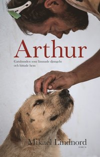 Arthur : gatuhunden som lämnade djungeln och hittade hem (inbunden)