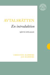 läsa Avtalsrätten : en introduktion pdf, epub ebook