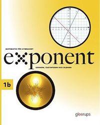 Exponent 1b pdf