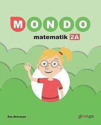ladda ner Mondo Matematik 2A Elevbok pdf