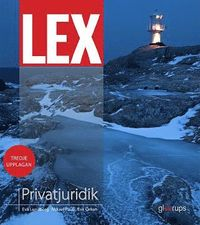 Lex Privatjuridik Fakta och övningar 3:e uppl epub pdf
