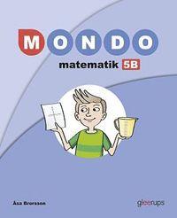 ladda ner Mondo matematik 5B elevbok epub pdf