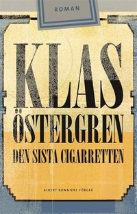 ladda ner online Den sista cigarretten pdf, epub ebook