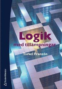 ladda ner Logik med tillämpningar epub, pdf