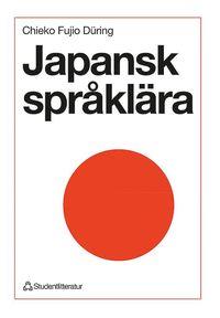 Japansk språklära pdf, epub ebook