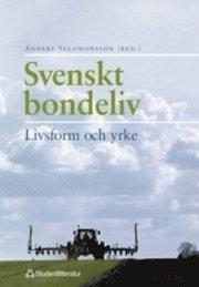Svenskt bondeliv pdf