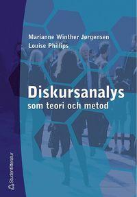 Diskursanalys som teori och metod pdf epub
