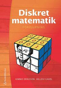 ladda ner online Diskret matematik - Fördjupning pdf
