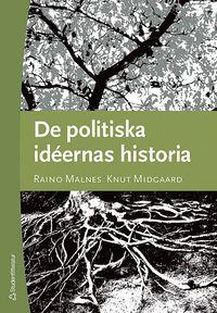 De politiska idéernas historia epub pdf