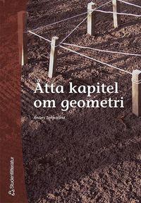 Åtta kapitel om geometri pdf