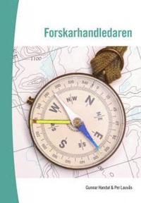 uppkopplad Forskarhandledaren pdf, epub ebook