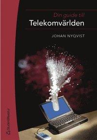 ladda ner Din guide till Telekomvärlden pdf, epub ebook