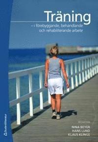 ladda ner Träning : i förebyggande, behandlande och rehabiliterande arbete pdf, epub