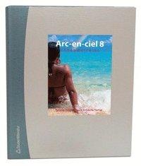ladda ner online Arc-en-ciel 8 - Lärarmaterial (Bok + digital produkt) pdf