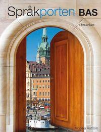 Språkporten Bas Lärarpärm pdf, epub