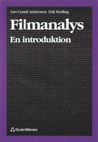 uppkopplad Filmanalys - en introduktion pdf, epub ebook