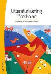 uppkopplad Litteraturläsning i förskolan pdf, epub ebook