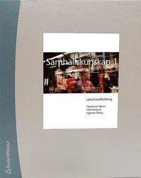 läsa Mittpunkt Samhällskunskap 1 - Lärarpärm med webbdel pdf ebook