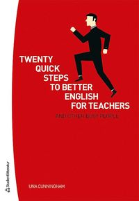 Twenty quick steps to better english for teachers and other busy people (häftad)